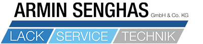 Armin Senghas GmbH & Co. KG Logo